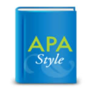 Sample thesis apa format